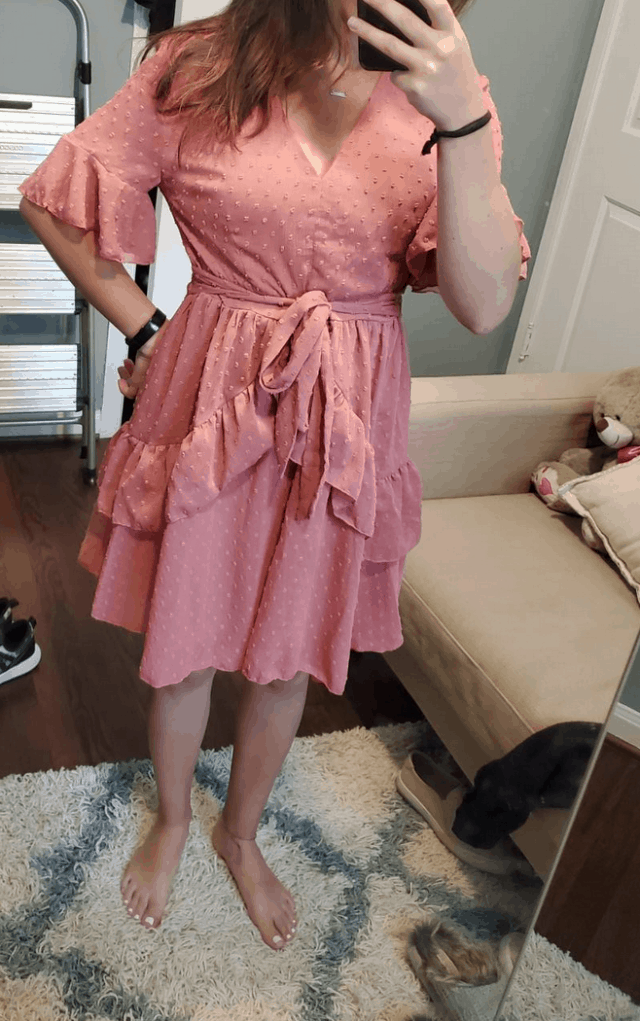 Comfy dresses for women