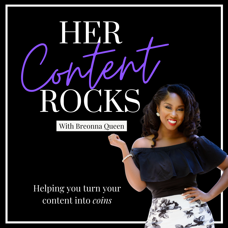 Her Content Rocks